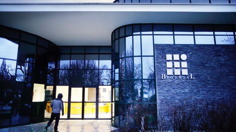 Medikamententest: Das Auftragsforschungsinstitut Biotrial im französischen Rennes