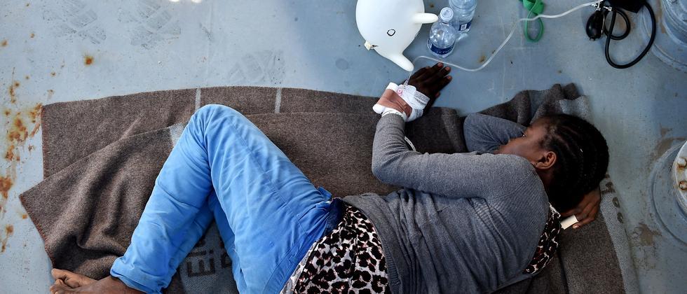 Tropenkrankheiten: Schlecht vorbereitet