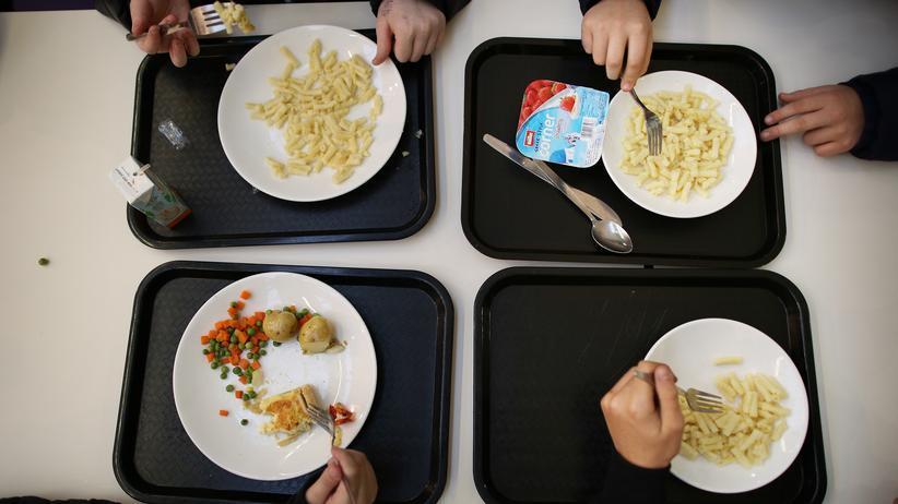 Kantinenessen: Schulessen – geht das auch lecker?