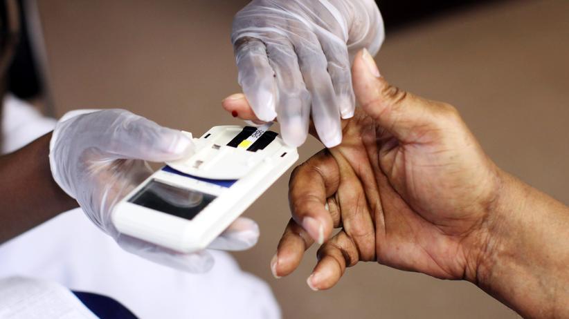 Weltgesundheitstag: Diabetes wird zum globalen Problem