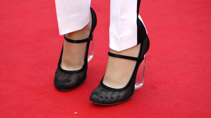 ab9b362d5e9f51 Prothesen  Wie perfekt ist Aimee Mullins  Oder ist sie doch eher behindert   Oder