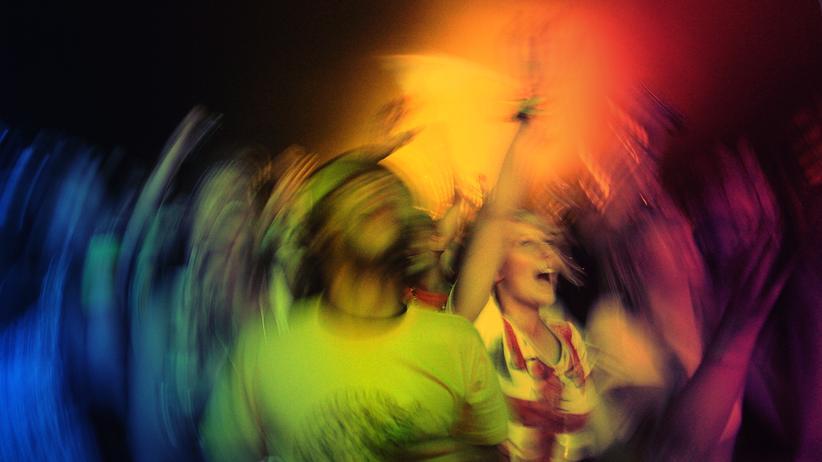 Drogen in Clubs: Zum Koksen bitte aufs Klo