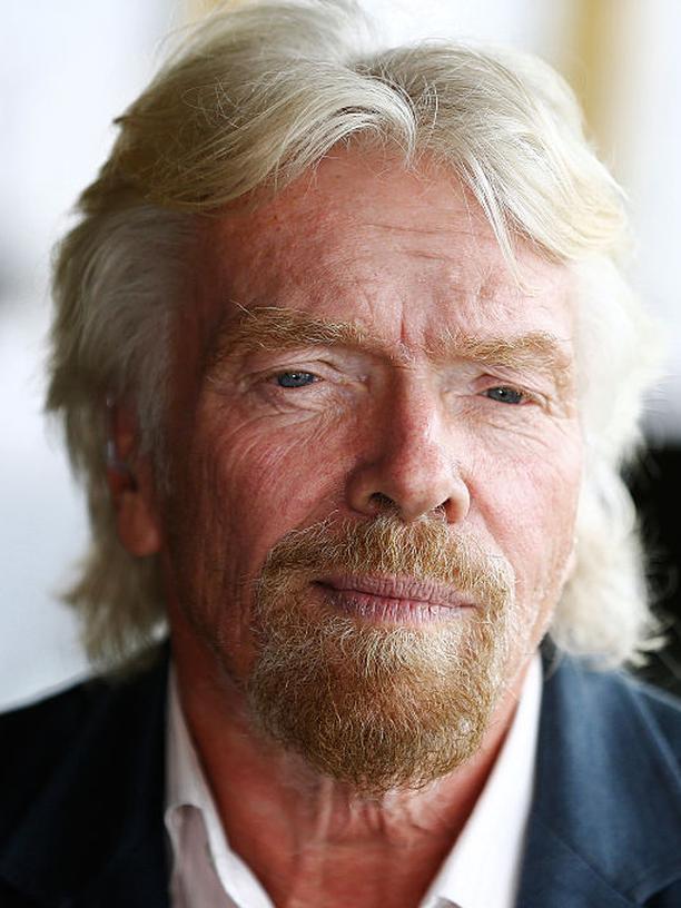 Krieg gegen Drogen: Der Milliardär, Unternehmer und Abenteurer Sir Richard Branson ist Mitglied der Global Commission on Drug Policy. Die Nichtregierungsorganisation wirbt für eine neue internationale Drogenpolitik. Branson ist Gründer der Virgin Group, deren Firmen unter anderem im Musikgeschäft, Mobilfunk sowie im Luft- und Raumfahrtbereich tätig sind.