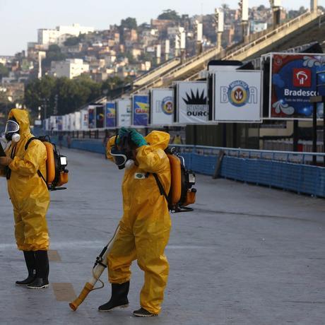 Zika: WHO sieht keine Gefahr für Olympische Spiele