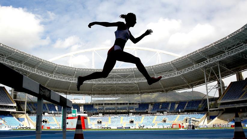Olympia Sport Zika Brasilien