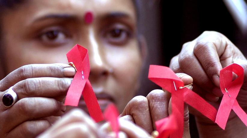 HIV und Aids: Wir besiegen Aids – wenn's nichts kostet