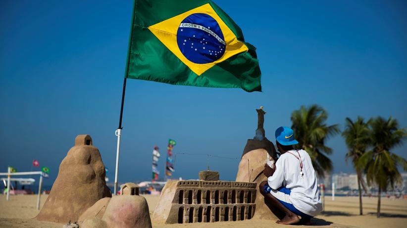 Olympia: Wie krank macht uns Rio?