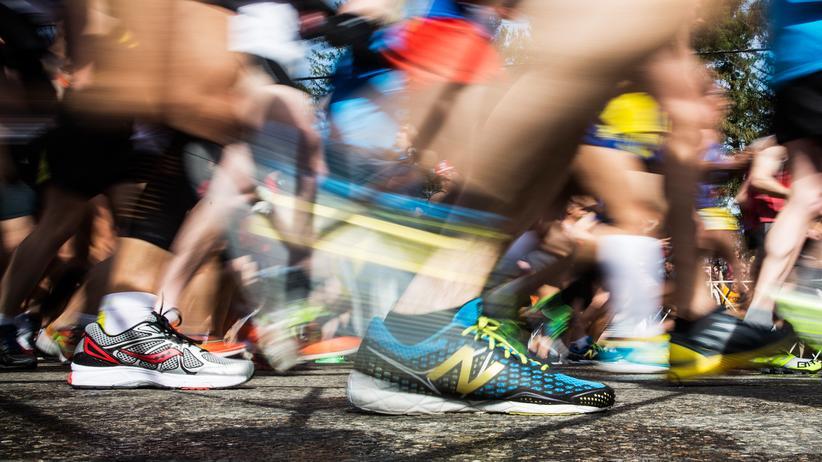 Schuhsohlen: Der Turboboost aus dem Schuh