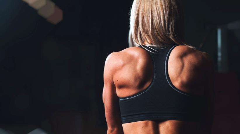 Fitness Sport Low Carb Ernährung