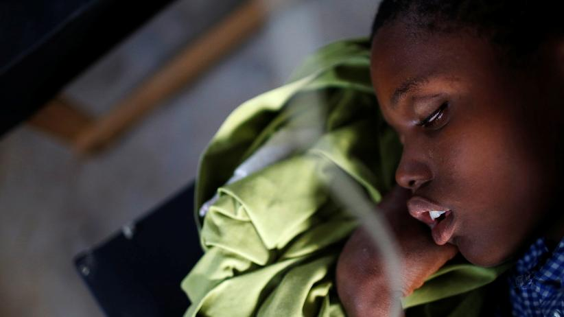 haiti, cholera, matthew