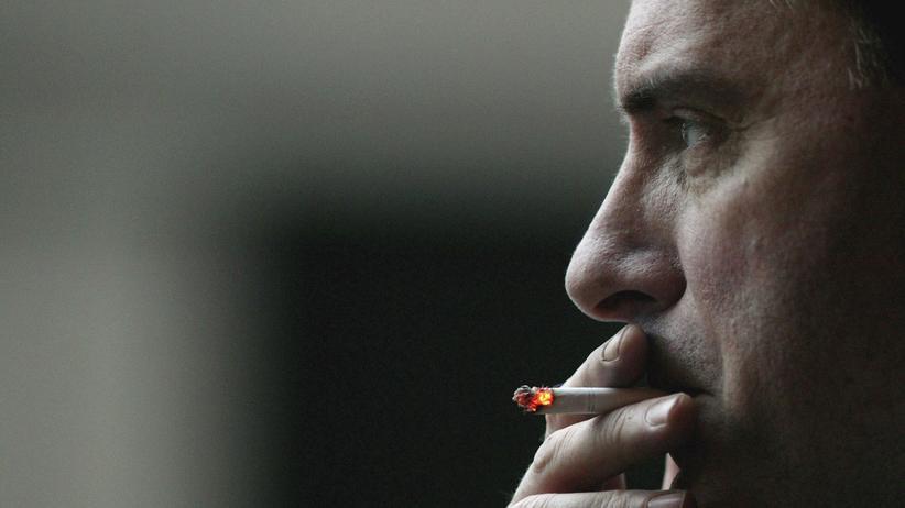 Tabak: Raucherkrebs hat ein unverwechselbares Erbgut