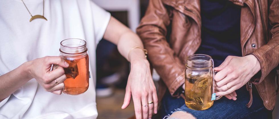Tee Gesundheit Geschichte Wirkung Koffein