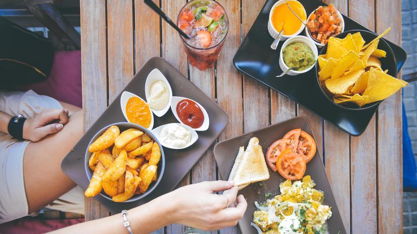 Essen Kochen Trends Hype Vegan