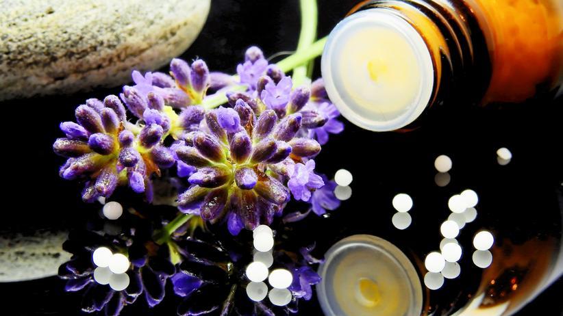 Homöopathie: Was bringen Globuli?