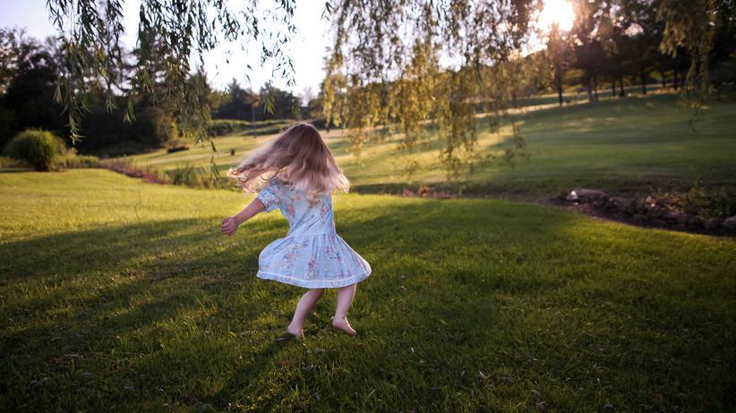 Kinderpsychologie: Ich sehe was, was du nicht siehst
