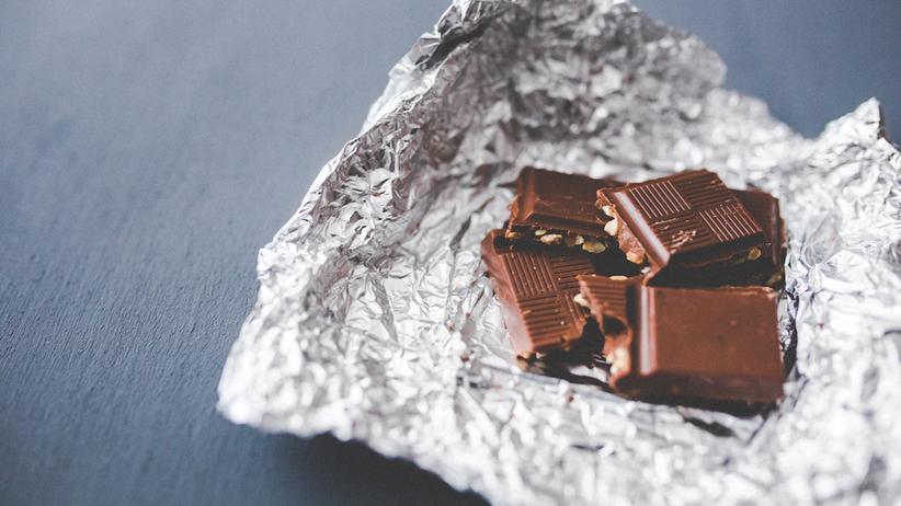 Schokolade: Was kann Schokolade?
