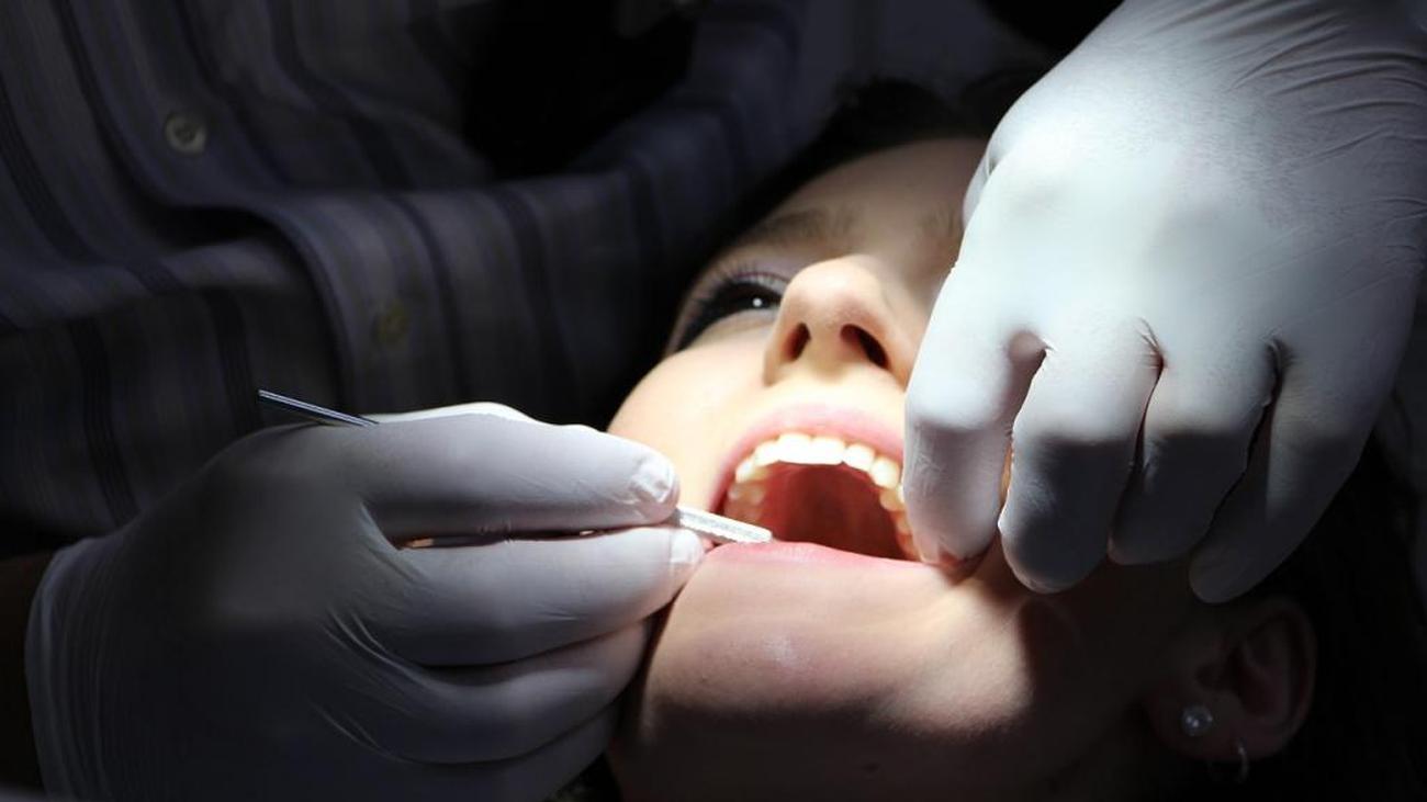 Zahnschmerzen Die Wurzel Des übels Zeit Online