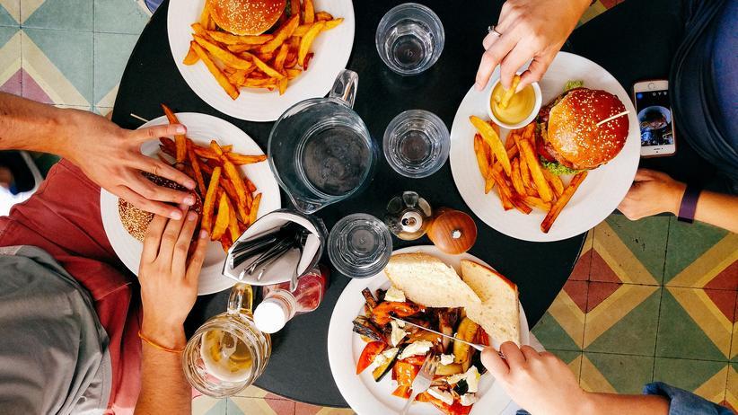 Ernährung: Gesund ist wichtiger als lecker