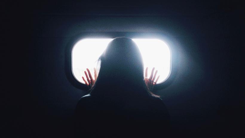 Angst Mitteilungen Einer Unheimlichen Gefährtin Zeit Online