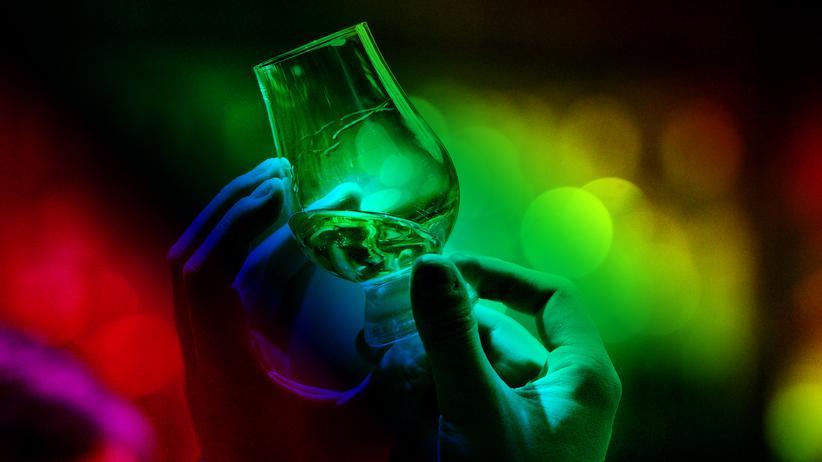 Alkohol: Saufen bis zum Darmkrebs
