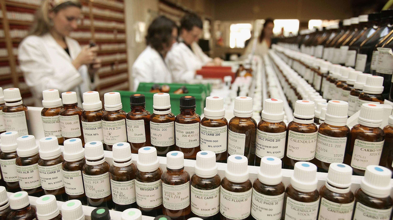 Sollen Krankenkassen Homöopathie bezahlen?