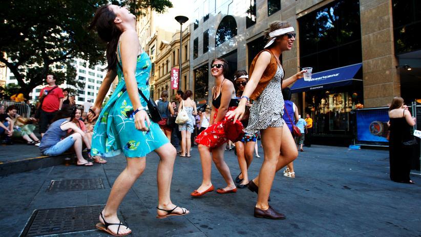 Alkoholkonsum von Jugendlichen: Saufen ohne Koma: Jugendliche trinken weniger Alkohol.