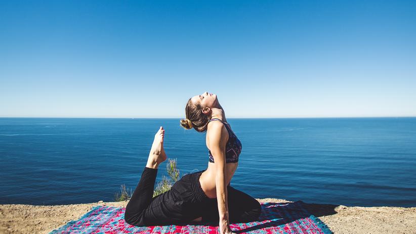 Zukunftsforschung: Gesund ist, wer sich gesund fühlt. Diese Haltung wird in Zukunft an Bedeutung gewinnen, sagen Soziologen.