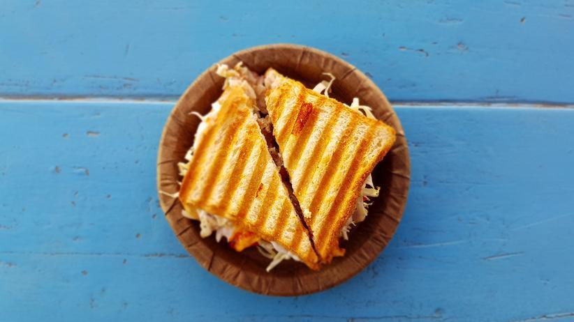 Ernährung: Einst beliebt, dann verachtet: das Toastbrot