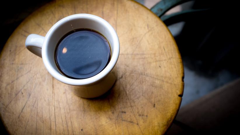 Kaffee: Kaffee ist ja eh voll trendy. Aber jetzt auch noch gesund?