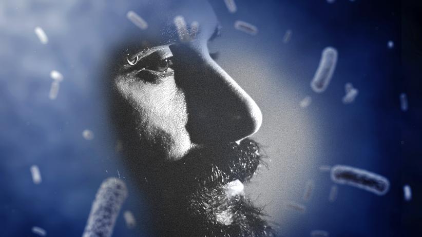 Psychische Erkrankungen: Melancholische Mikroben