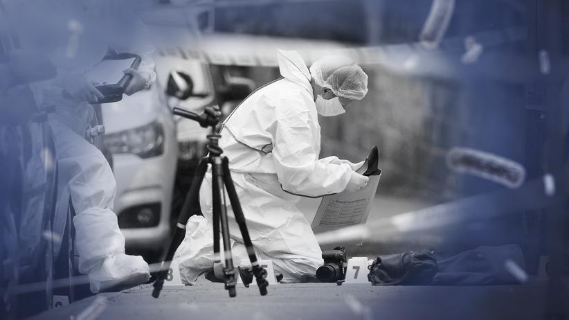 Mikrobiom: Wenn unsere Keime das perfekte Verbrechen vermasseln