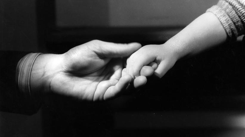 Krebs: Vor Kindern kann man eine Krebserkrankung nicht verbergen