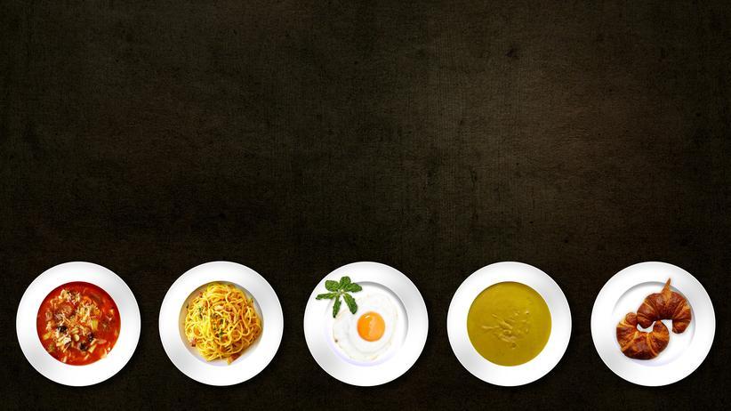 Ernährung: Wer sich gut ernähren will, muss auf die Uhr schauen