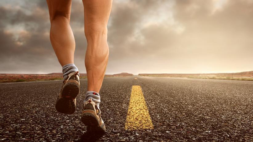 Thrombose: Pfropf im Bein – und jetzt?