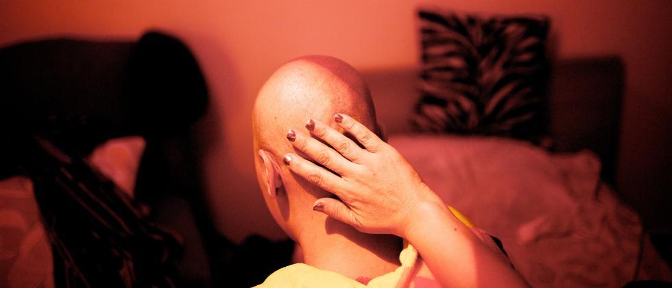 Krebstherapie Chemotherapie Medikamente Nebenwirkungen