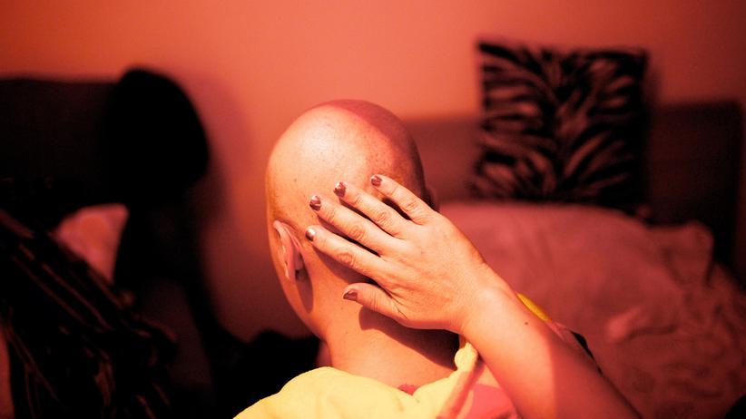 Krebstherapie: Mit einer neuen Krebstherapie sollen Tumore genauer charakterisiert werden.