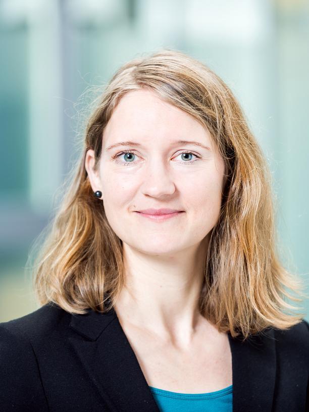 Psychologie: Urte Scholz ist Professorin für angewandte Sozial- und Gesundheitspsychologie an der Uni Zürich und forscht zu Gesundheitsverhalten und Krankheitsbewältigung.