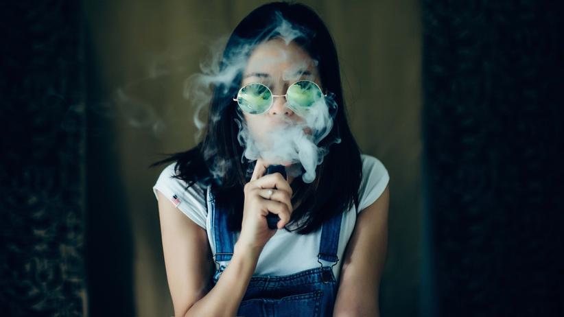 Weltnichtrauchertrag: Was Lobbyisten gegen E-Zigaretten haben