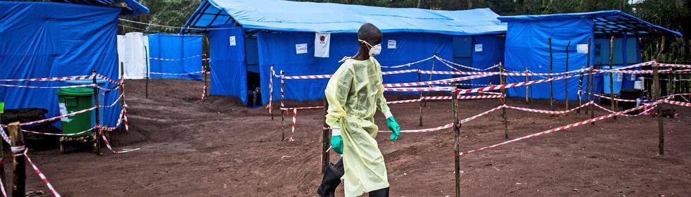 Ebola Thema