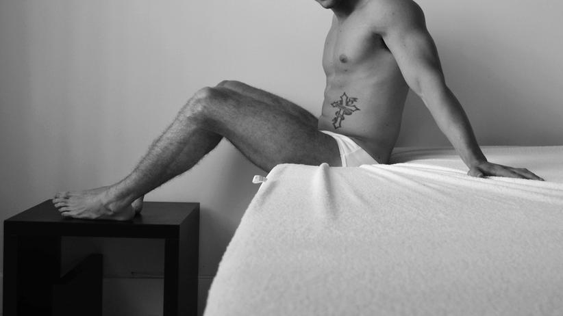 Geschlechtskrankheiten: Bei Brennen oder eitrigem Ausfluss sollte man schleunigst zum Arzt gehen.