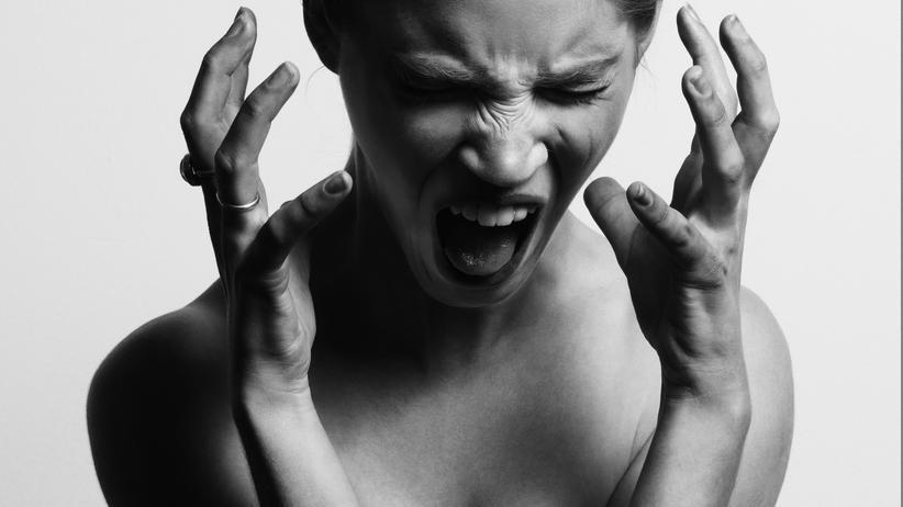 Emotionen: Aaaaaaaaaaaaaaaaaah!