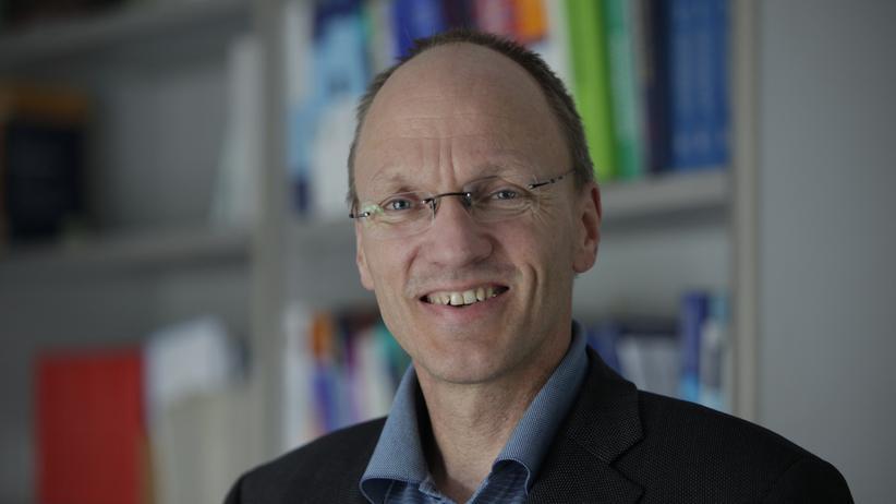 Tilman Steinert Psychiater Psychiatrie