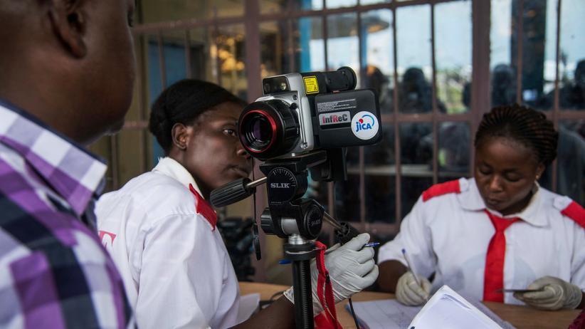 Infektionskrankheiten: Kongo erklärt Ebola-Epidemie für beendet