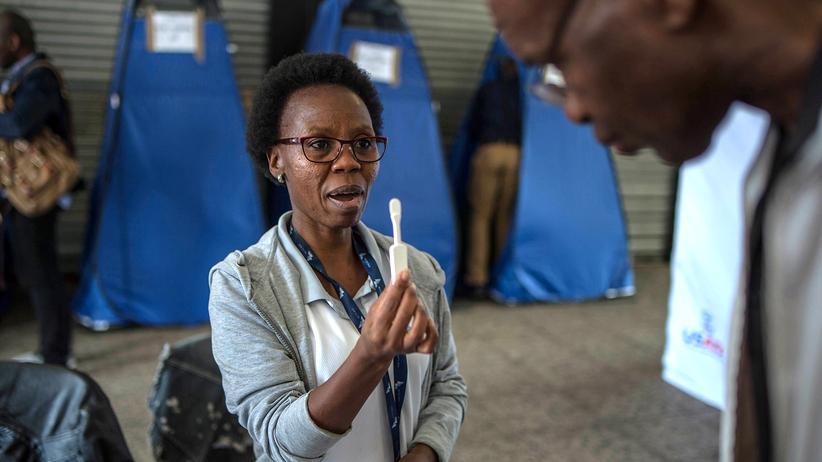 Welt-Aids-Konferenz: Experten warnen vor weiterer Ausbreitung des HI-Virus