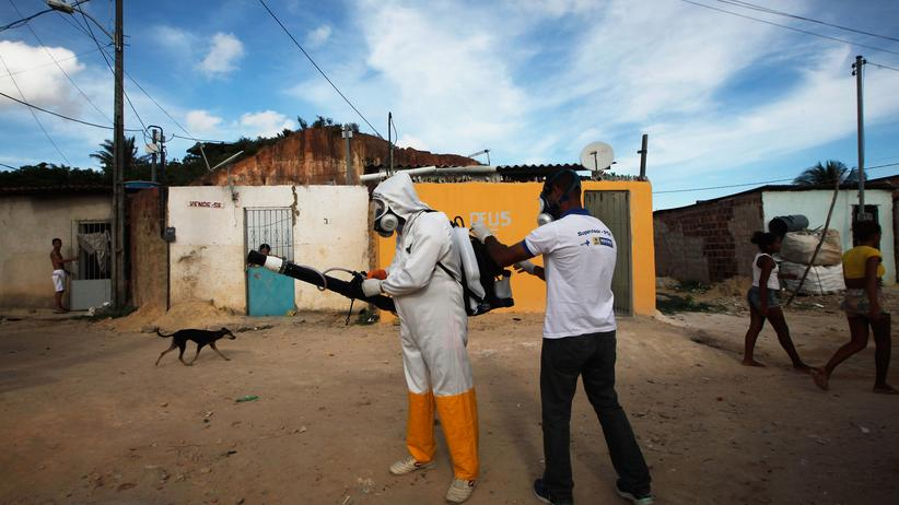 Krankheitserreger: Willkommen im Zeitalter der Epidemien
