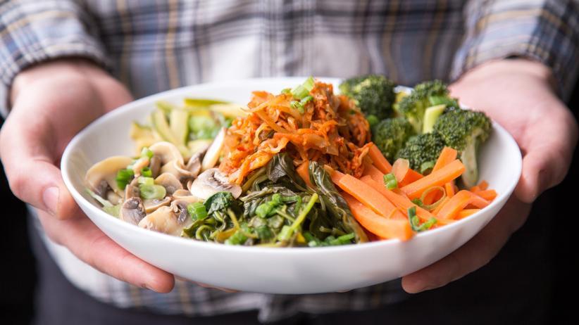 Orthorexie Essstörung Gesundheit Ernährung