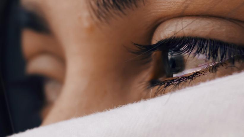 Schmerz: Nur Sie allein wissen, wie weh es tut