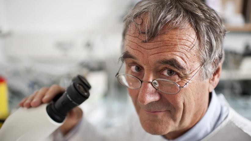Künstliche Befruchtung: Der Kardiologe Urs Scherrer ist Professor am Department for Biomedical Research der Uni Bern. Er beschäftigt sich seit Jahren mit den Auswirkungen von IVF auf das Gefäßrisiko.