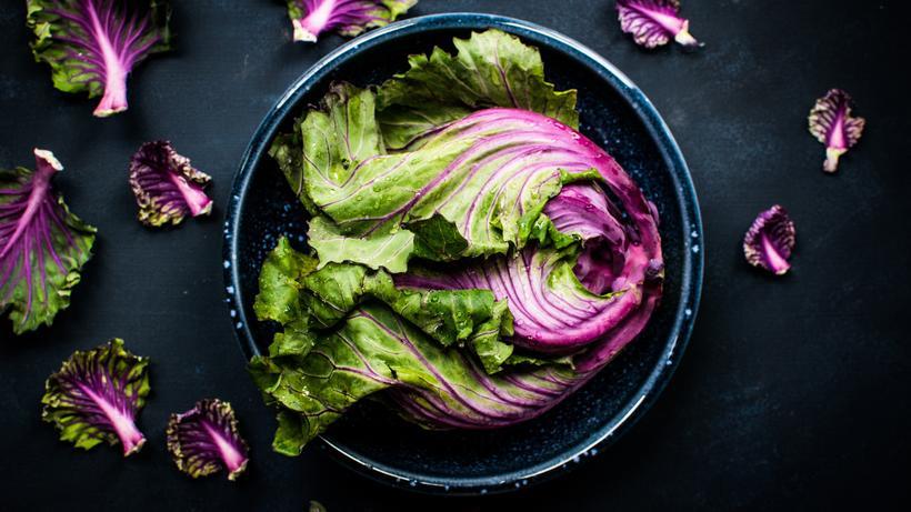 Vegane Ernährung Die Zweite Meinung Zeit Online