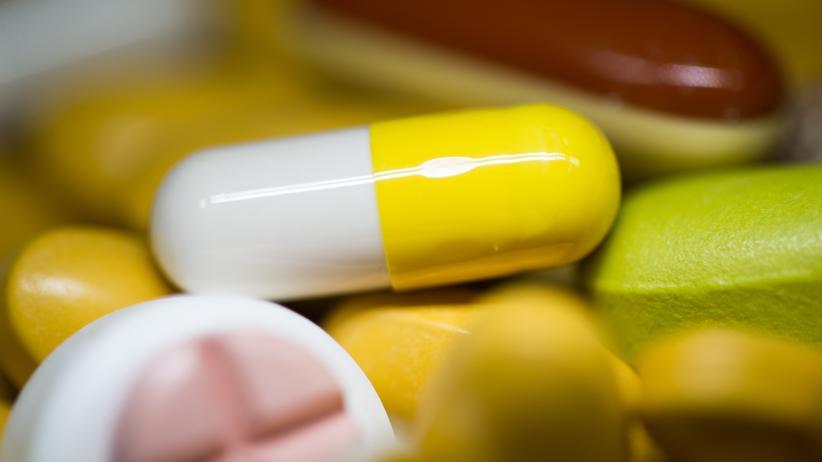 Medikamente: Ärzte wollen rezeptpflichtige Arzneien selbst ausgeben